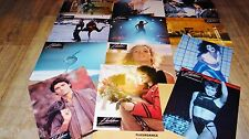 FLASHDANCE ! jeu 12 photos cinema lobby cards musique