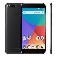 Xiaomi Mi A1 - 32GB - Black Smartphone (Dual SIM)