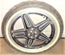 '81 CX500 CX 500 D DELUXE FRONT WHEEL TIRE CAP BOLTS HONDA - EXCELLENT!