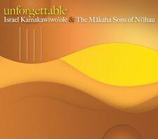 Israel Kamakawiwo'ole - Unforgettable [New CD]