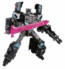 Takara Tomy Authentic Legends LG-EX Black Convoy Scourge IN STOCK IN USA NOW!