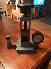 Vintage Research Products Co. Portable Hardness Tester