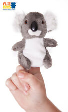 Flat Friends Koala Finger Puppet
