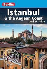 Berlitz: Istanbul & the Aegean Coast Pocket Guide by Berlitz (Paperback, 2015)