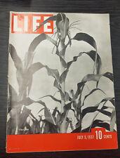 LIFE Magazine: The Bastille- July 5th 1937