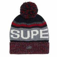 Ropa, calzado y complementos rojos Superdry