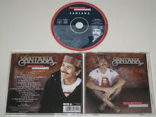 Santana/Best Of The Best-The Definitive Collection (472641 5) CD Album