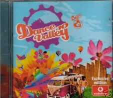new CD album DANCE VALLEY  No 10 LIMITED EDITION DANCE CD # 10