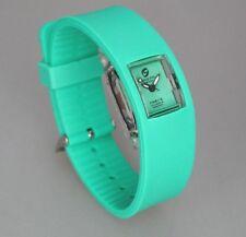 Imazine Lady Watch Uhr Damenuhr Armbanduhr in Türkis Modeuhr Strand Urlaub
