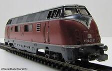 MÄRKLIN 3021 DB Diesellok V 200 Spur H0 Epoche III