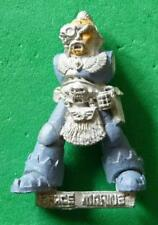 Games Workshop Warhammer Space Wolf Long Fang 1
