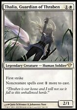 *MRM* FR Thalia, Gardienne de Thraben - Guardian of  MTG Dark ascension