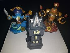 Skylanders Swap Force: Tower of Time + 2 Figures