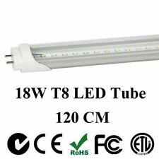 4 1000 Pack G13 Led 18w 4ft Foot 48 Inch T8 Fluorescent Tube Lights 6000k 4000k