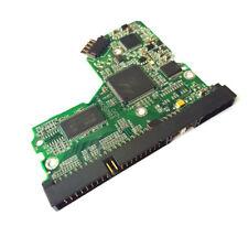 Western Digital WD WD400 WD400BB-55HEA0 40GB IDE Hard Disc Drive PCB Board Plate