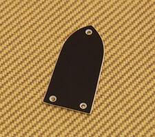 006-2635-000 Gretsch Guitar Bullet Black Truss Rod Cover Plate