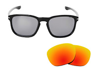 Crystals replacement polarized for oakley enduro 8 color lens