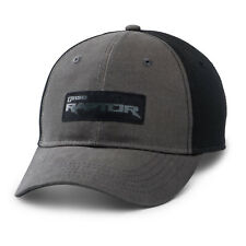 Ford F150 Raptor Gray and Black Cotton Hat