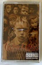 KORN - UNTOUCHABLES - Musicassetta Cassette Tape MC K7 Sealed