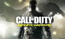 Call of Duty®: Infinite Warfare [PC] (2016) STEAM  KEY EUROPEAN