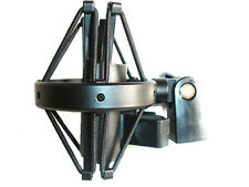 Shock Mount for Shotgun Hand-held Microphone AT8410a for PR20 PR22 MY-420 SM-1