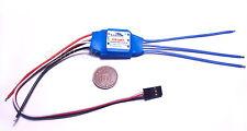 12A Saker Speed Controller RC ESC For Brushless Motor UK Seller 12 Amp (10a)
