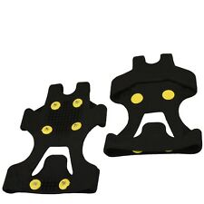 Ice Snow Grips Spikes Crampon Grippers Cleats Shoes Overshoe Anti Slip XL S142-2