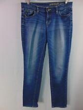 Gap Premium Skinny Women's 6/28r Denim Jeans Casual Pants Cotton / Spandex Blend