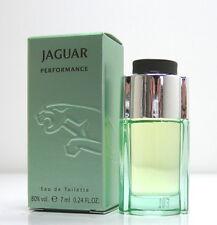 Jaguar performance for  Man  Miniatur 7 ml Eau de Toilette