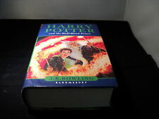 Harry Potter and the Half-Blood Prince J. K. Rowling in Books First Edition (1x)