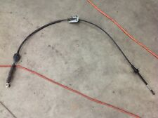 Transmission Shift Cable Automatic transmission 09 2009 NISSAN XTERRA FREE SHIP!