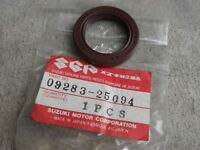 Suzuki RG-V RG125 RG200 LT-F400 LT-F500 LT-A500 Oil Seal 25x36x6 NOS 09283-25094