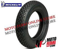 COPERTONE GOMMA MICHELIN S83 3 00 10 VESPA 50 125 SPECIAL R L N PK S XL ET3 FL