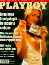 Nl Playboy 1993/10 (Stephanie Seymour)