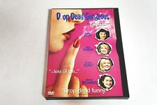 Drop Dead Gorgeous DVD Kirstie Alley Denise Richards Kirsten Dunst