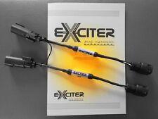 Arricchitori Exciter SL by Spavy per Harley Davidson Sportster con sonde 4 fili