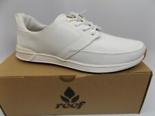 Reef Womens - Gray Fashion Shoes Size 10 (366442)