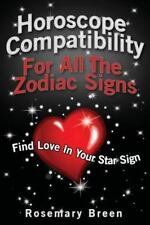 Horoscope Compatibility For All The Zodiac Signs: Find Love In Your Astrology...