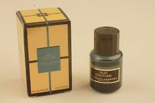 C. HERRERA CONFIDENTIAL OUD COUTURE mini bottle Eau de Parfum 5 ML