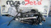 Motore completo Complete engine Yamaha Tmax 500 01 03 KM 58.000