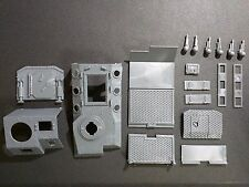 Warhammer 40k Astra Militarum Chimera Hull Bits