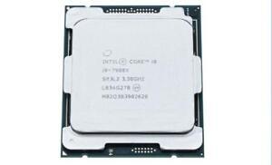 Intel i9-7900X 4.5GHz Ten Core (BX80673I97900X) Processor