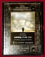 Saving Private Ryan (Dvd, 2004, 2-Disc Set, D-Day 60th Anniversary Commemorativ…