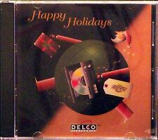 Barbara Hendricks sings Christmas (Soprano Vocal) (CD, Nov-1995, EMI Classics)
