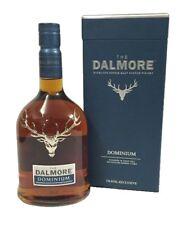 (121,77€/l) The Dalmore Dominium First Fill Matusalem Sherry Cask 43% 0,7l Flasc