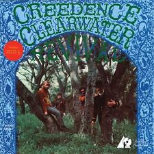 CREEDENCE CLEARWATER REVIVAL Self Titled HYBRID SACD Analogue Productions NEW