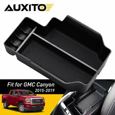 Car Center Console Storage Organizer Box For Chevy Colorado GMC Canyon 15-19 EAJ