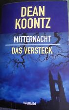 Dean Koontz-Mitternacht und Das Versteck