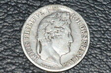 50 cts louis philippe 1846