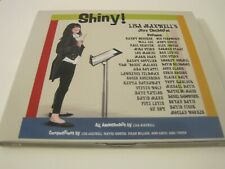 SHINY!  LIS MAXWELL'S JAZZ ORCHESTRA   (CD)